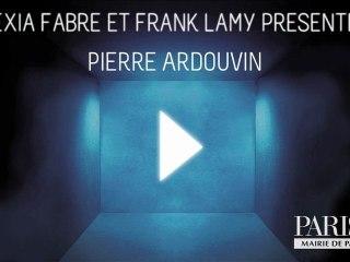 """""""Purple rain"""", Nuit blanche 2011"""