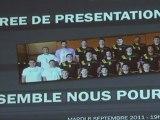 "Chambéry-Savoie Handball : ""objectif championnat de France"""
