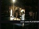 SOIREE GALA FIN ANNEE CE COMITE DES FETES 1PACT ORGANISATION (www.1pact.org) SPECIALISTE ANIMATIONS SPECTACULAIRES SHOW CATCH SUR L'EAU MATCH ECHELLE COMBAT VOLTIGES MONACO FRANCE EUROPE