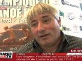 Kayak : 1000 pagaies sur la Deûle (Lille)
