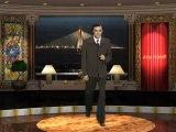 Jay Hind! - Comedy Show Jay HInd! Episode 10 : Obama - Gandhi Dinner