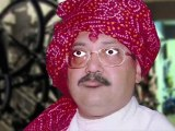Comedy Show Jay Hind! Deleted Amar Singh Blogs