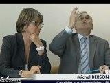 Sénatoriales: Michel Berson se coupe du PS! (Essonne)