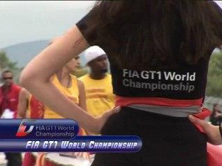 Championnat du Monde FIA GT1 2011 Paul Ricard