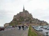 Orléans,St Malo, Mont St Michel. Souvenir