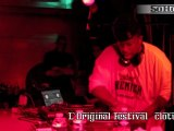 CLOTURE 8e EDITION 2011 de L'Original FestiEvent!!! DJ PREMIER!!