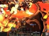 WoW : Wraith vs Ragnaros 25 HM