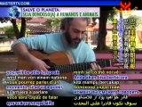 Flamenco in Paraguay with Alejo Jimenez (In Spanish)