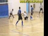 5/9/11 Futsal Coppa Italia..............Bocconi Sport Team vs Metropolis FB