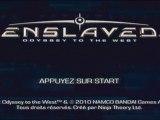 MaPrésentation Enslaved : Odyssey to the West (Xbox360)