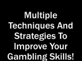 Casino and betting tips, casino gambling advice site