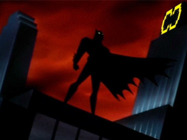 Batman: The Animated Series, Critique en CinéMaSQuopE.