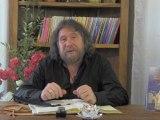 """""""Le Testament des trois Marie"""" 1ère partie, Entrevue avec Daniel Meurois Givaudan"""
