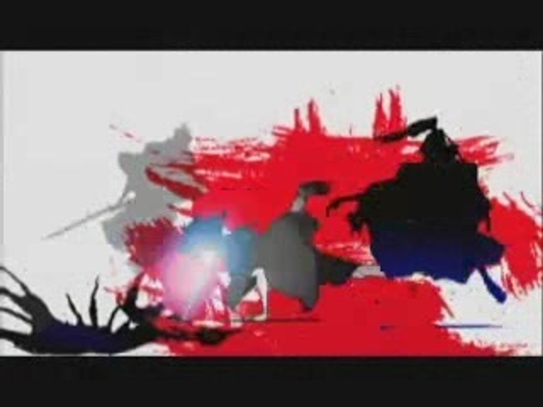 Samurai Champloo promo