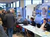 Cité des métiers de la Maison de l'Emploi et de la Formation de Saint-Quentin en Picardie