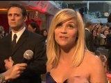 Reese Witherspoon hit by a car driven by 84 year old woman