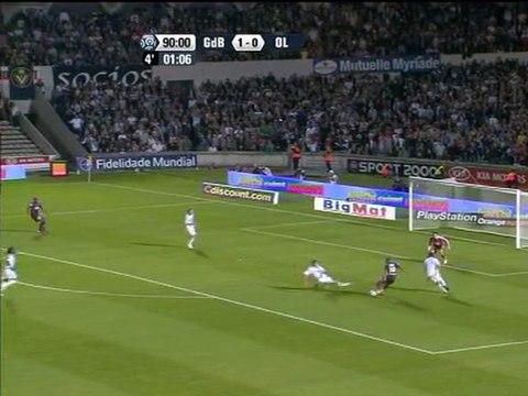 Clip GirondinsTV.com