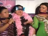 "Rakhi Sawant, Bharti With Their Mom At ""Maa Exchange"" Press Meet"