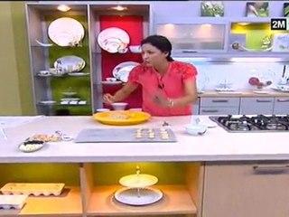 Gateau Pas Cher : Maamoul Et Ghriba