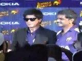 Shahrukh Khan Announces Nokia and KKR's Renewal Association