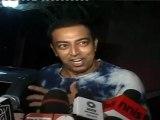Vindu Dara Singh At World Cup Celebration 2011