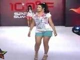 Sexy Shweta Salve  & Hot 109 Models At '109 Degree F' Fashion Show