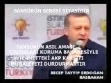 İNTERNET SANSÜRÜ ESNEKLEŞTİRİLDİ