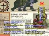 The Unitarian Universalist Association:Respect for Life-P1/2