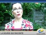 Interview de Françoise PRETRE, La Souris Qui Raconte du réseau Ile-de-France Initiative by New3S