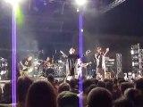 Dub Inc live @ Technopolis Gazi 7/9/11