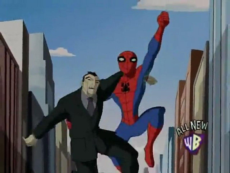 O Espetacular Homem Aranha Episodio 1 Video Dailymotion