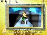 The Legend of Zelda Ocarina of Time 3D Trailer #2