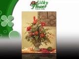 Silky Flower Store   Silk Flowers   Silk Plants   ...