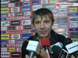 TG 08.11.10 Il Bari perde ancora ma...