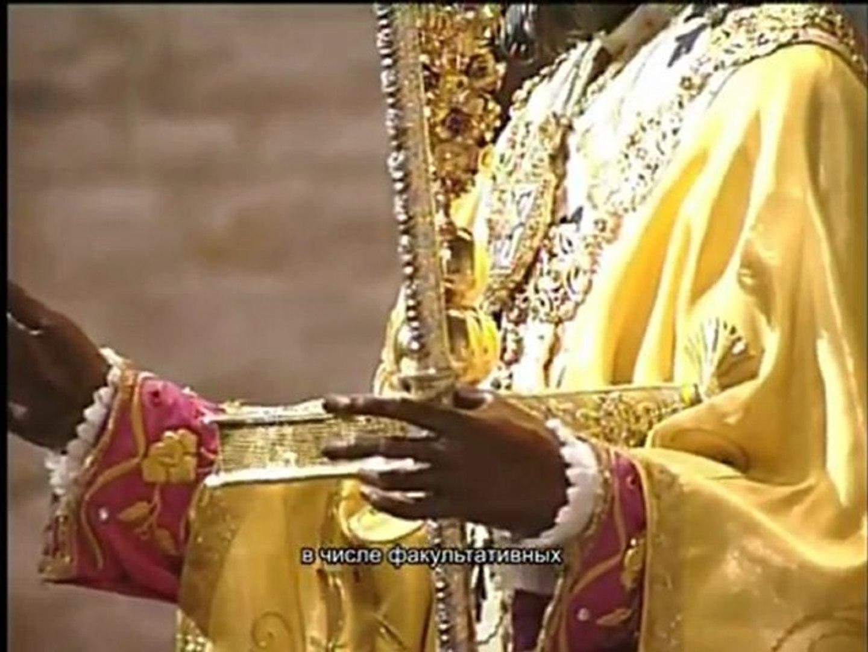 6 декабря 2010 - Бари, Праздник Святого Николая / часть 8