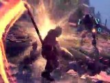 Enslaved Odyssey to the West Classic Monkey Traile