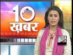 10 Shahar 10 Khabar 09 09 2011