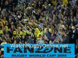 watch England vs Argentina 2011 rugby union World Cup live online