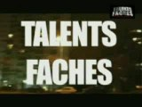talents faches