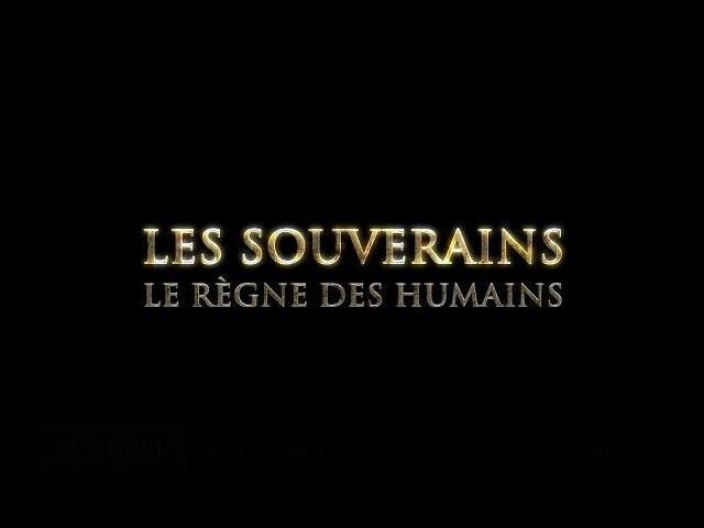 Les Souverains - TEASER #01