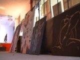 Galerie Planet Theater : un lieu de rencontres artistiques en plein Strasbourg
