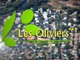 CAMPING LES OLIVIERS *** SAINT-DENIS D'OLERON ILE D'OLERON CHARENTE-MARITIME FRANCE