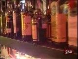 TG 12.08.09 Quindicenne in coma per il troppo alcool