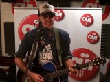Milow - Bruce Springsteen Cover - Session Acoustique OÜI FM