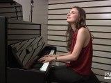 Birds chanté par Sophie OZ / session acoustique pour Pousse le son !