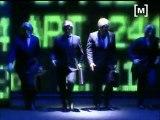 Espectacle 'Brokers', al Teatre Principal