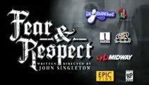 "Snoopadelic Films Presents John Singleton ""Fear & Respect"" starring Snoop Dogg"