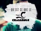 LE CHALLENGE UNBOTTLE YOURSELF / THAT'S C : QU'EST- CE QUE C'EST ?