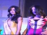 Hot Sushmita With Hot babes At'I Am She Ed Hardy Fashion Show 11'