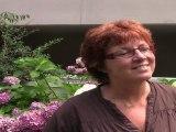 Françoise Faës, membre du CA national et présidente de l'UR Rhône-Alpes, évoque les mini séjours